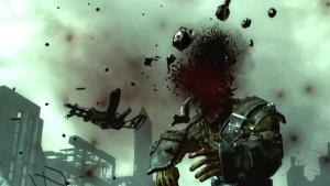 Fallout 3, HEADSHOT!
