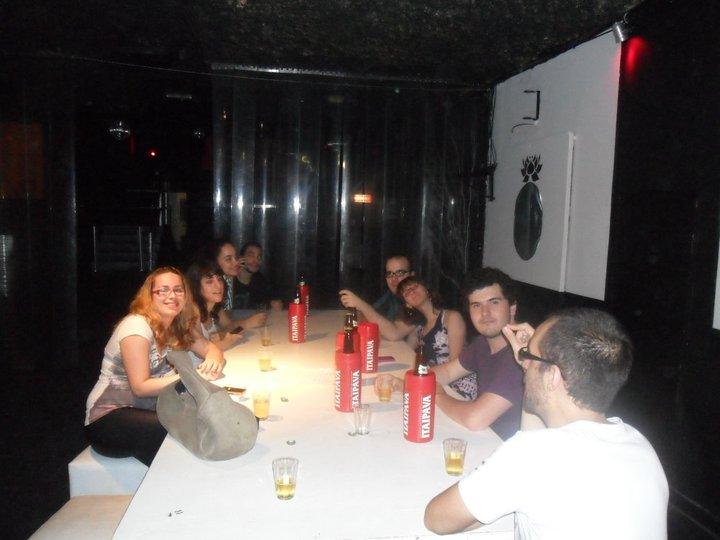 Tratamento de alcoolismo em respostas de Nizhny Tagil